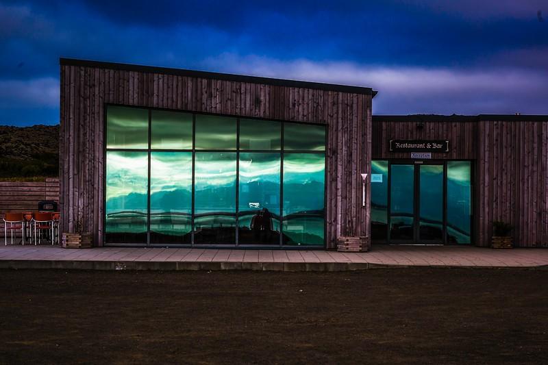 冰岛Arnarstapi,风景胜地_图1-25