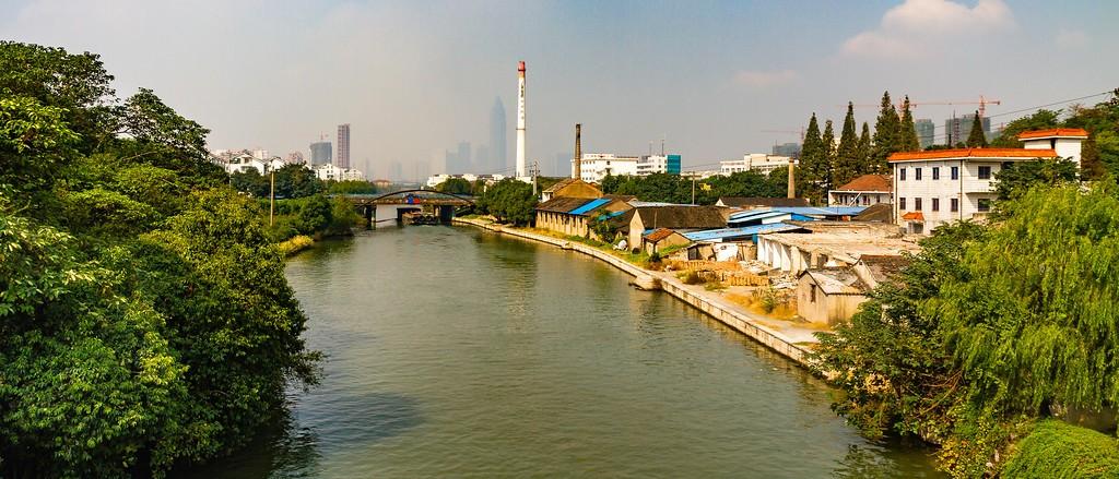 浙江东湖,湖内湖外_图1-16