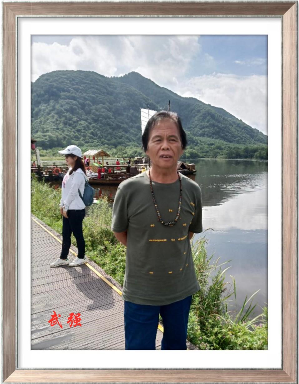 通县三中七三届三九班的窗友(摄影)_图1-26