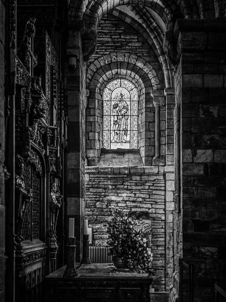 苏格兰奥克尼岛(Orkney Islands),教堂逗留_图1-8
