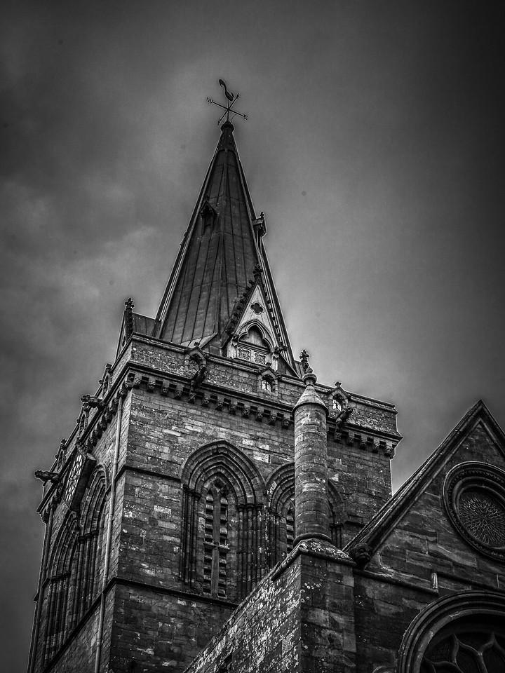 苏格兰奥克尼岛(Orkney Islands),教堂逗留_图1-7