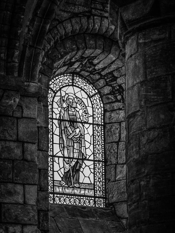苏格兰奥克尼岛(Orkney Islands),教堂逗留_图1-6