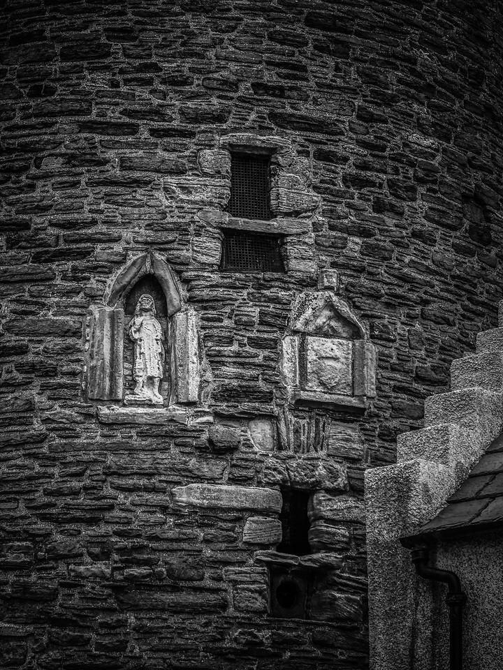 苏格兰奥克尼岛(Orkney Islands),教堂逗留_图1-5