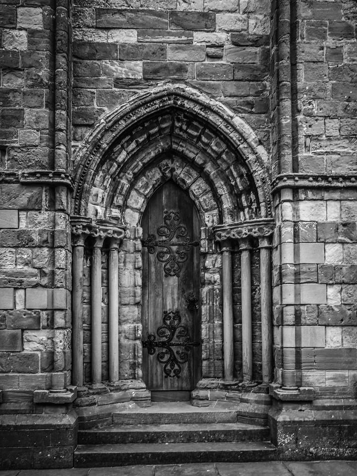 苏格兰奥克尼岛(Orkney Islands),教堂逗留_图1-12