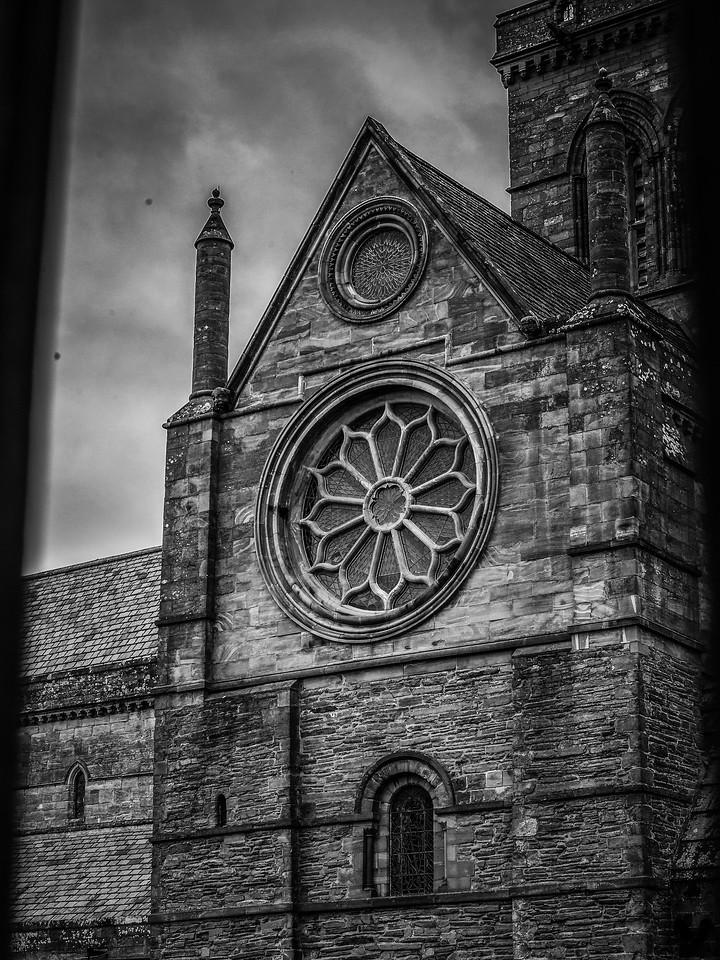 苏格兰奥克尼岛(Orkney Islands),教堂逗留_图1-11