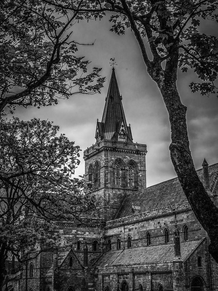 苏格兰奥克尼岛(Orkney Islands),教堂逗留_图1-10