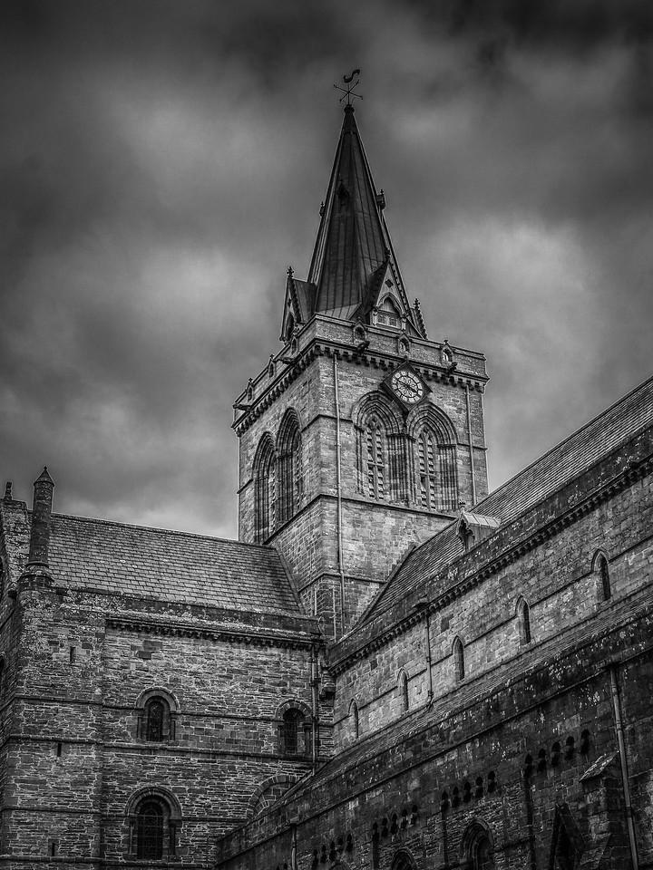 苏格兰奥克尼岛(Orkney Islands),教堂逗留_图1-13