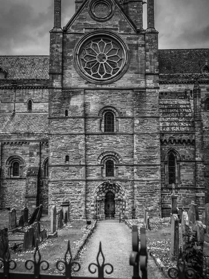 苏格兰奥克尼岛(Orkney Islands),教堂逗留_图1-15