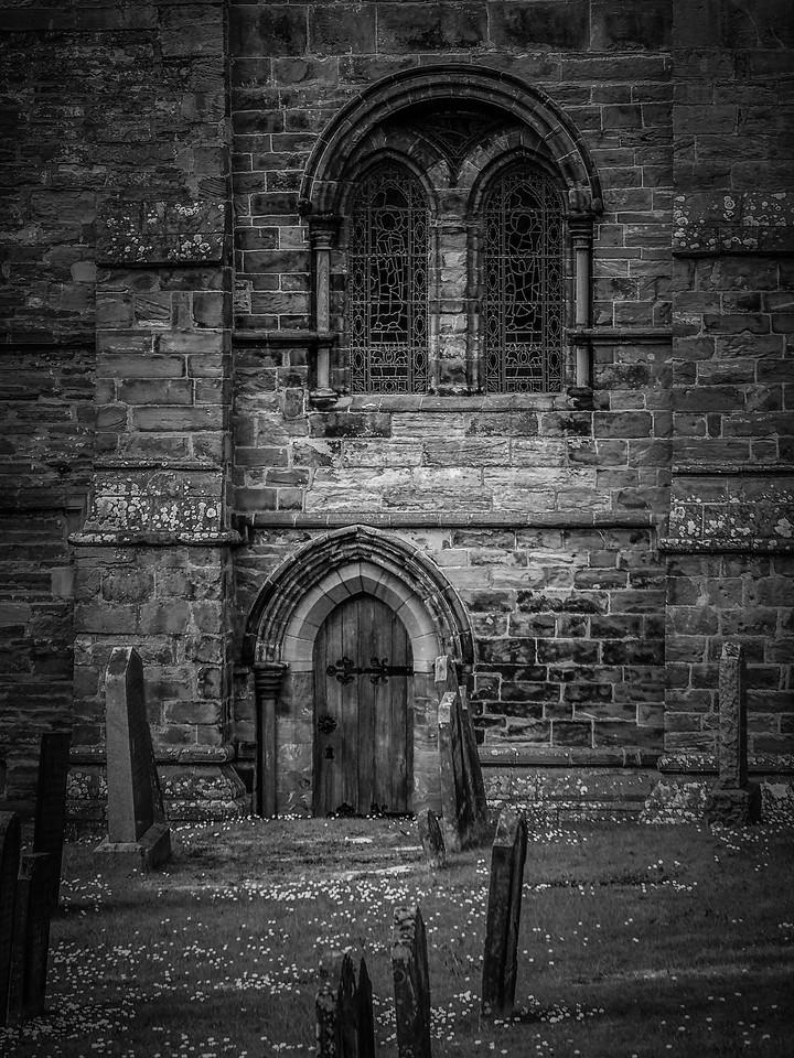 苏格兰奥克尼岛(Orkney Islands),教堂逗留_图1-18