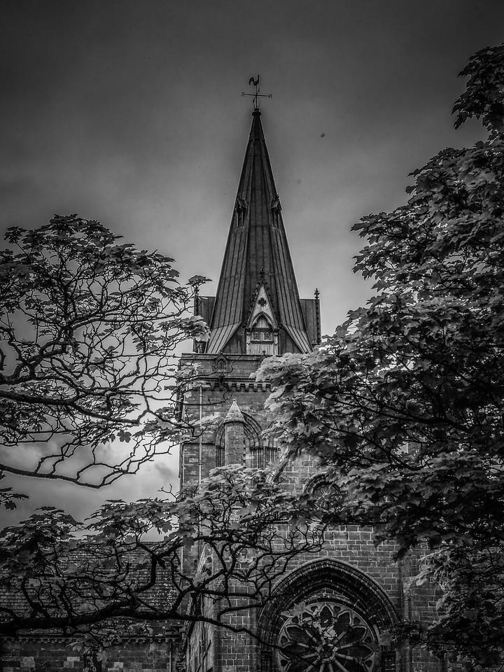 苏格兰奥克尼岛(Orkney Islands),教堂逗留_图1-19