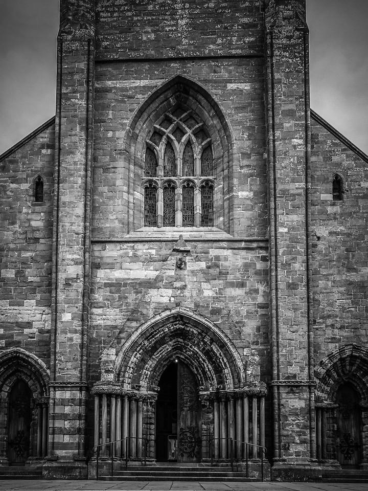 苏格兰奥克尼岛(Orkney Islands),教堂逗留_图1-20