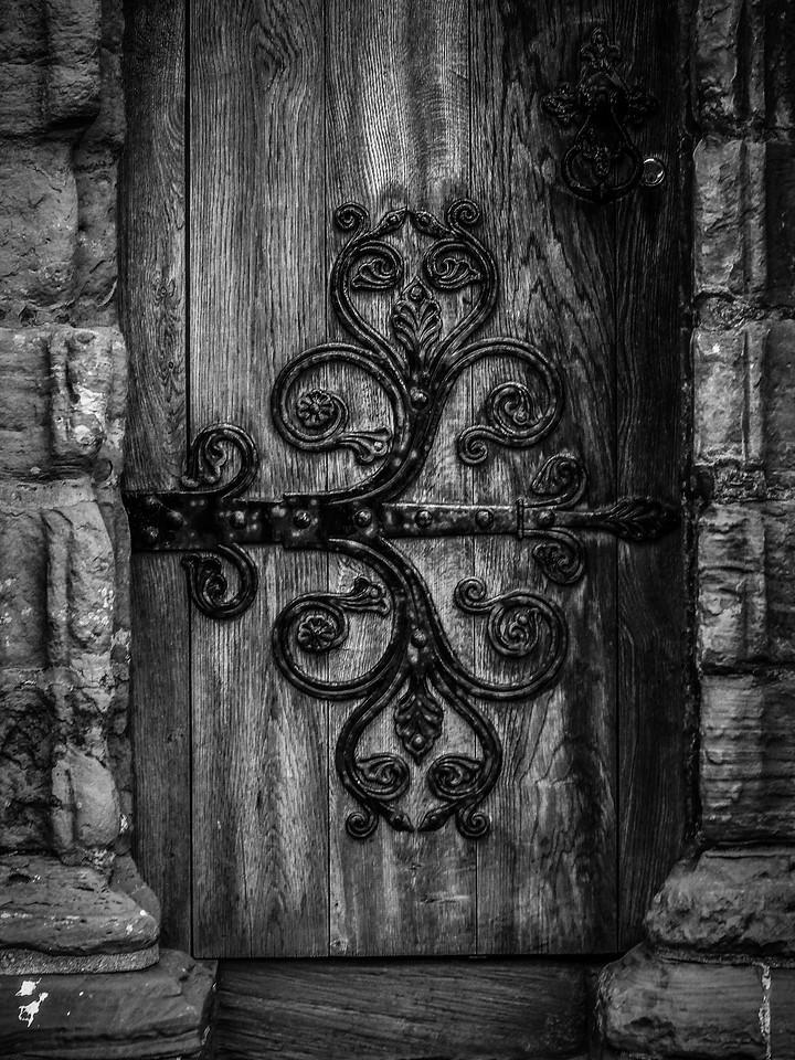 苏格兰奥克尼岛(Orkney Islands),教堂逗留_图1-22