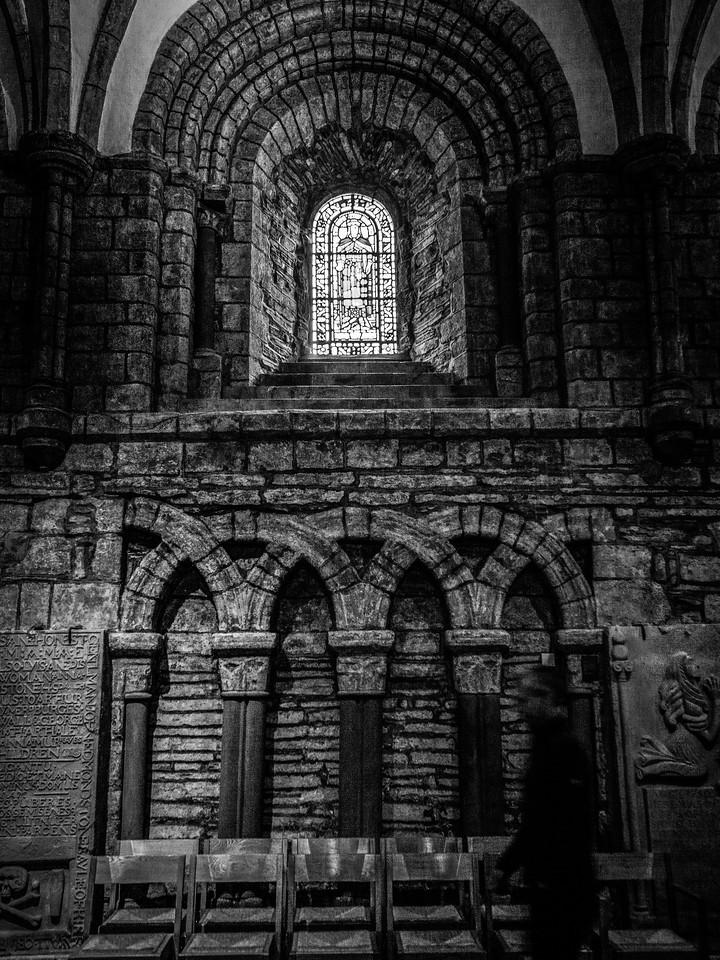 苏格兰奥克尼岛(Orkney Islands),教堂逗留_图1-23