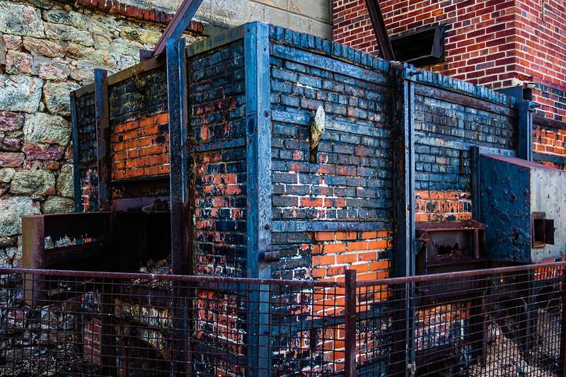 滨州东部州立监狱(Eastern State Penitentiary),有故事的地方_图1-7