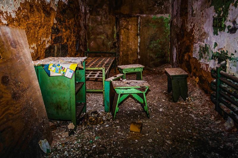 滨州东部州立监狱(Eastern State Penitentiary),有故事的地方_图1-6