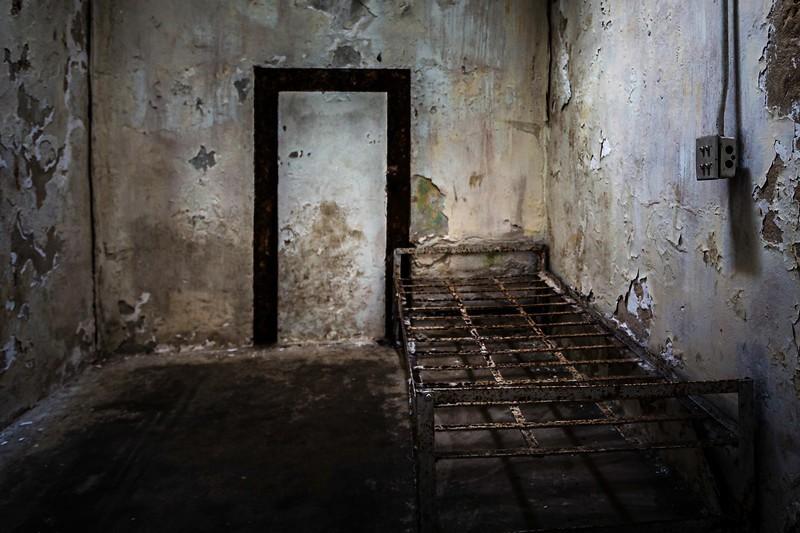 滨州东部州立监狱(Eastern State Penitentiary),有故事的地方_图1-8