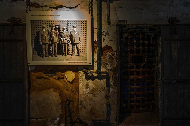 滨州东部州立监狱(Eastern State Penitentiary),有故事的地方_图1-9