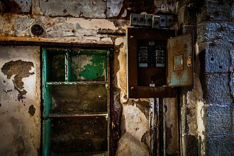 滨州东部州立监狱(Eastern State Penitentiary),有故事的地方_图1-14