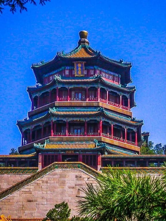 中国北京,古老城市_图1-6