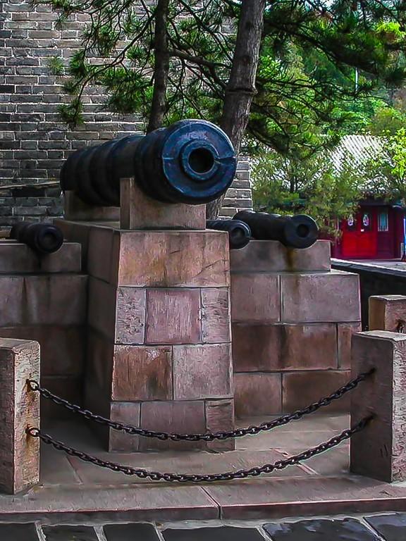 中国北京,古老城市_图1-2