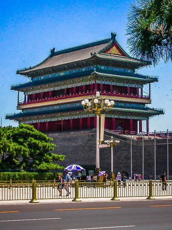 中国北京,古老城市_图1-12