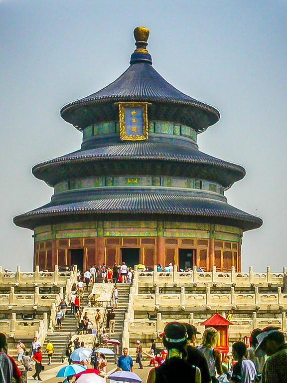 中国北京,古老城市_图1-20