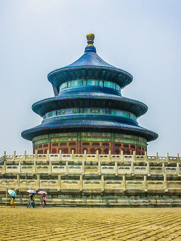 中国北京,古老城市_图1-14