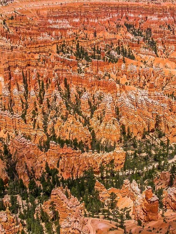 美国大峡谷,风雨雕琢_图1-4