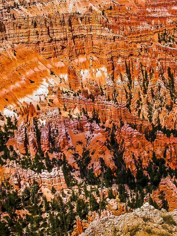 美国大峡谷,风雨雕琢_图1-8