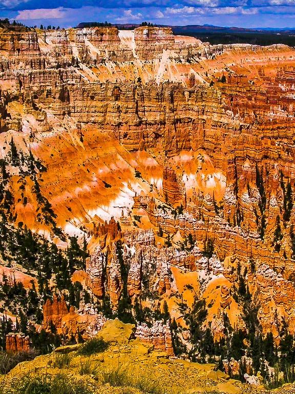 美国大峡谷,风雨雕琢_图1-15