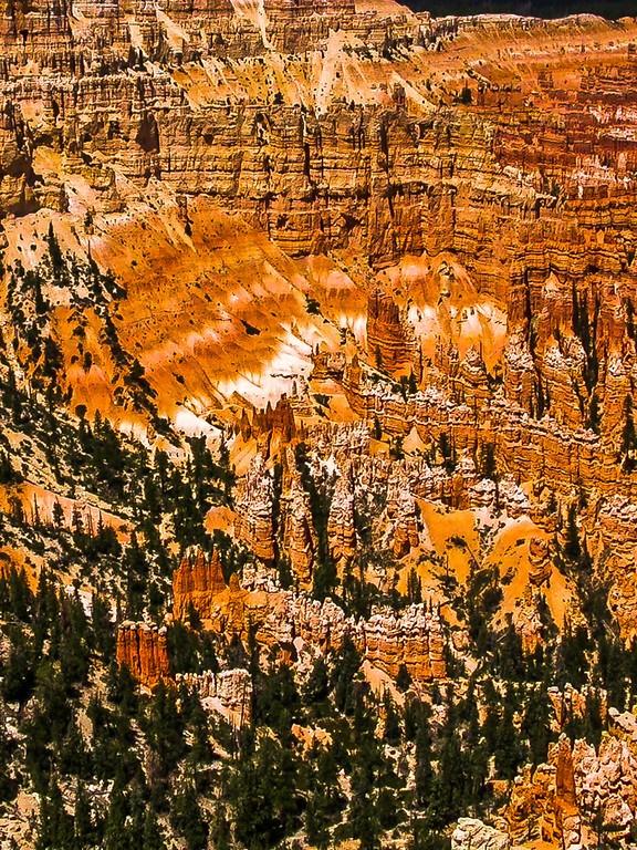 美国大峡谷,风雨雕琢_图1-10