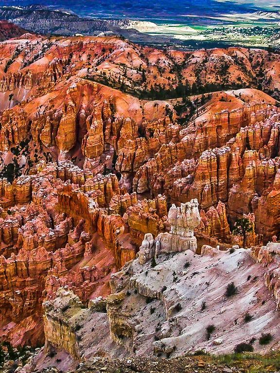 美国大峡谷,风雨雕琢_图1-16
