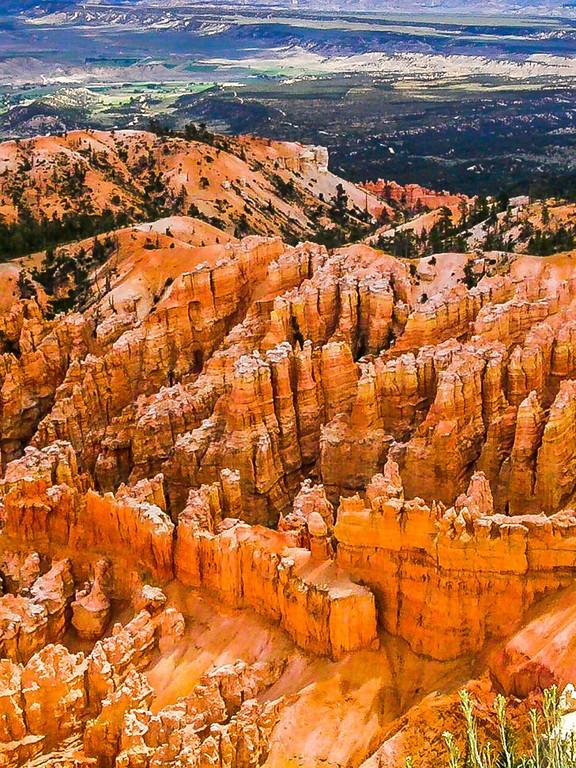 美国大峡谷,风雨雕琢_图1-20