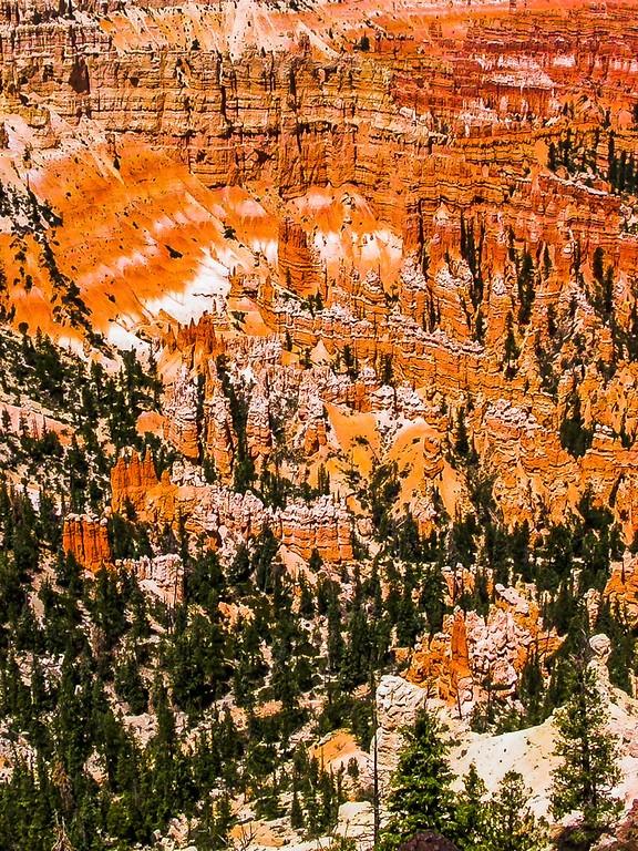 美国大峡谷,风雨雕琢_图1-19