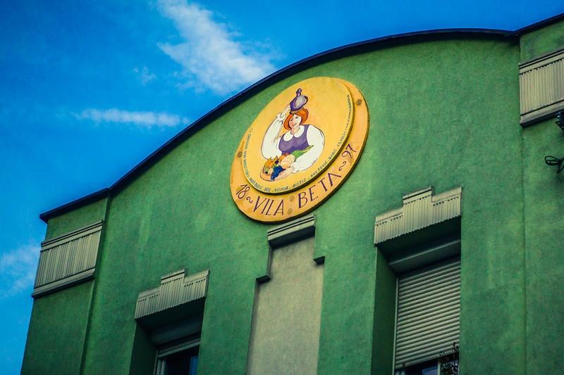 斯洛文尼亚首都卢布尔雅那(Ljubljana),特色建筑_图1-20