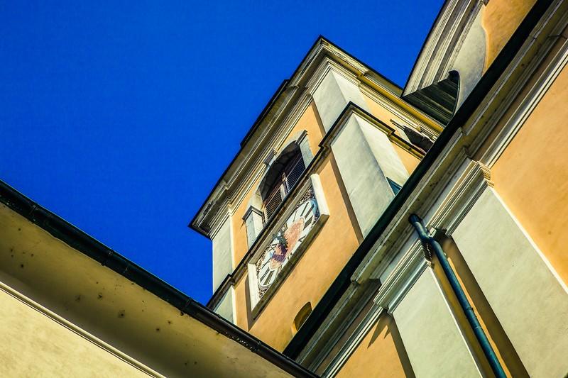 斯洛文尼亚首都卢布尔雅那(Ljubljana),特色建筑_图1-11