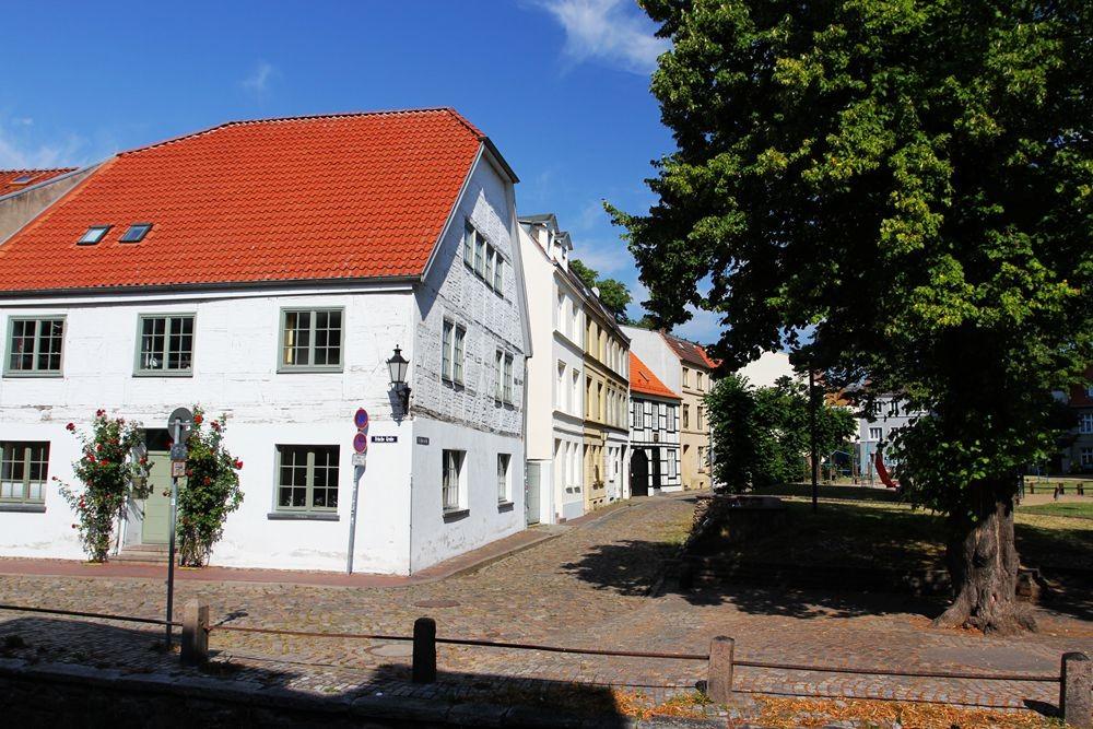 维斯马-德国北部的小瑞典_图1-11