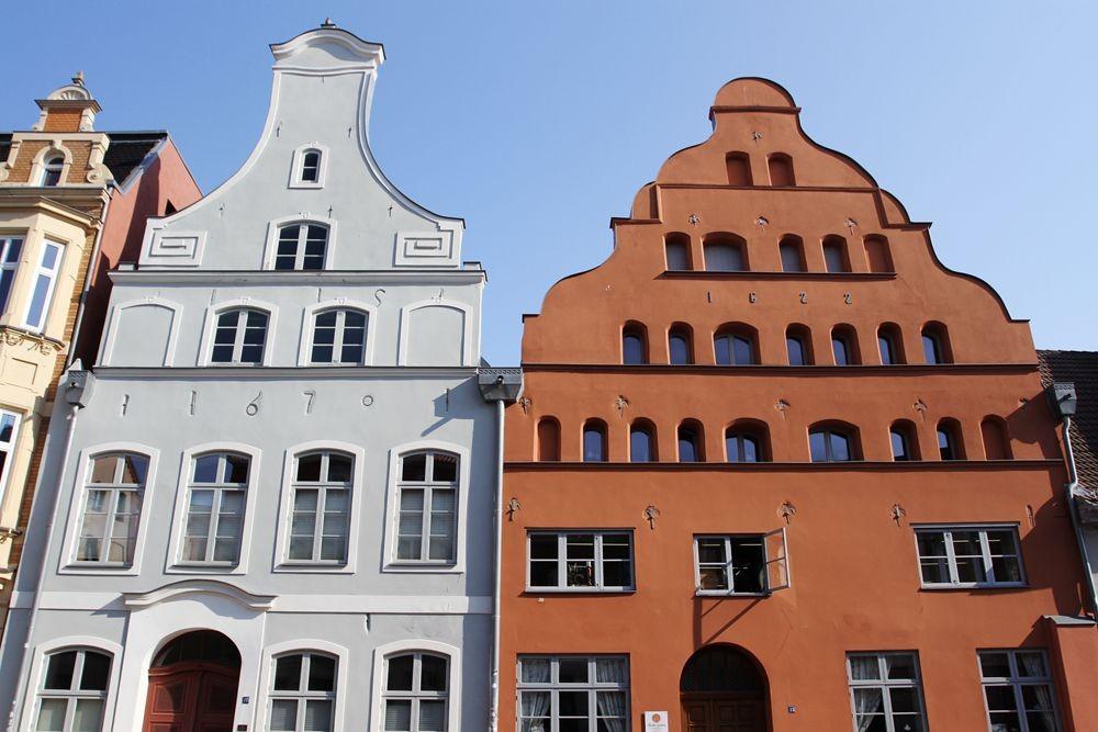 维斯马-德国北部的小瑞典_图1-26