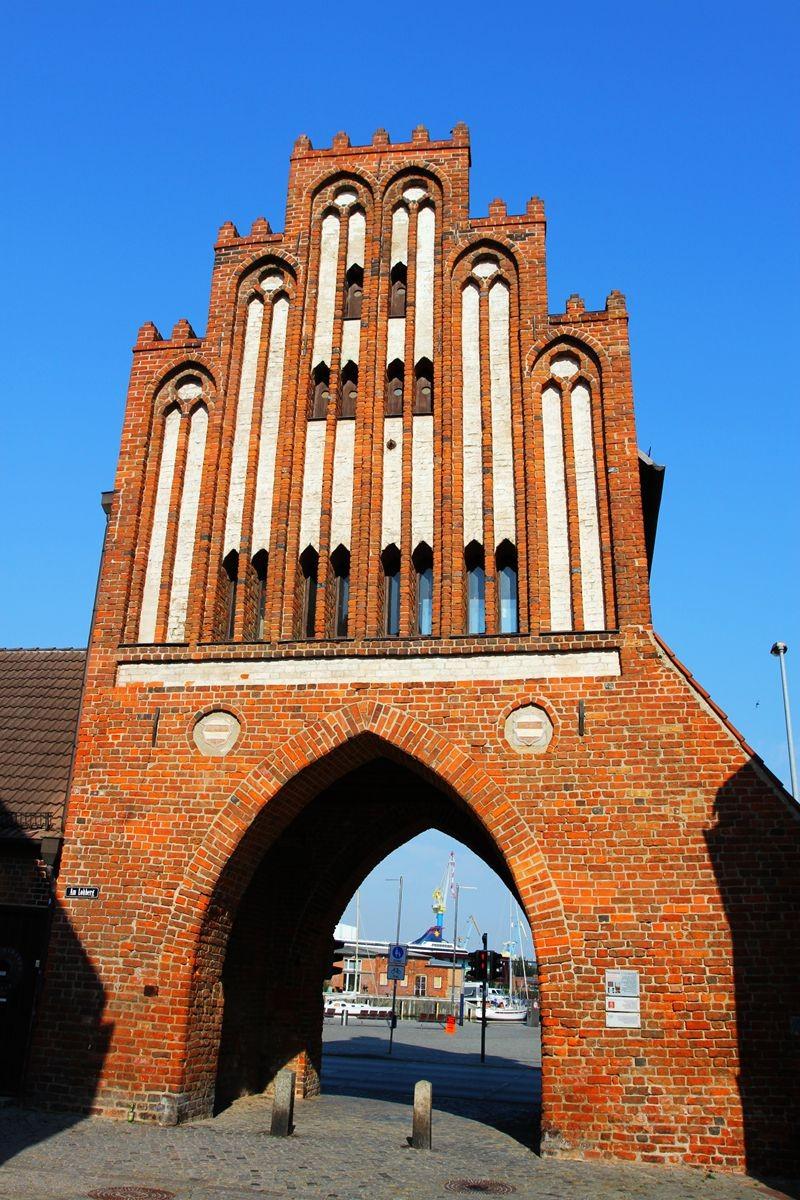 维斯马-德国北部的小瑞典_图1-28