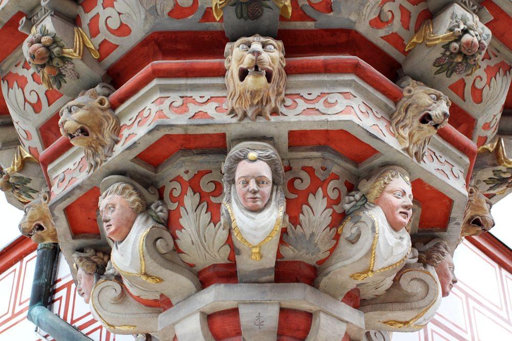 科堡-英国皇室的德国故居_图1-11