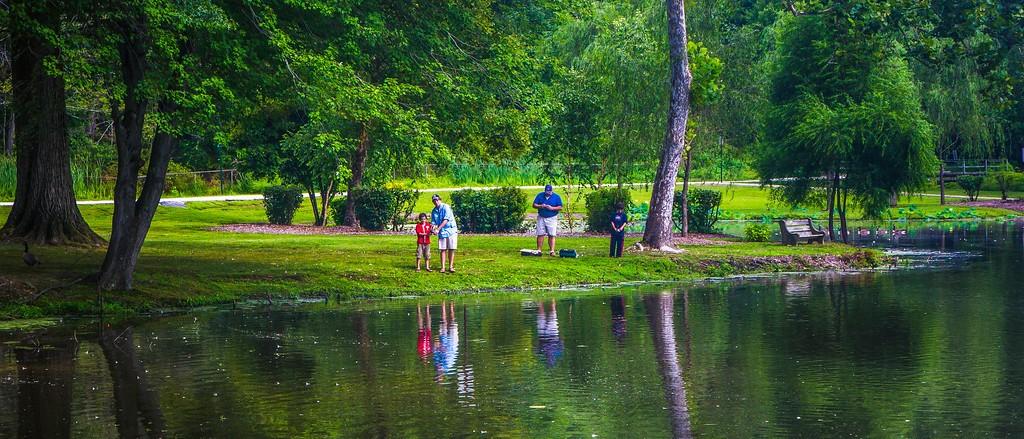 滨州Willows park,享受生活_图1-1