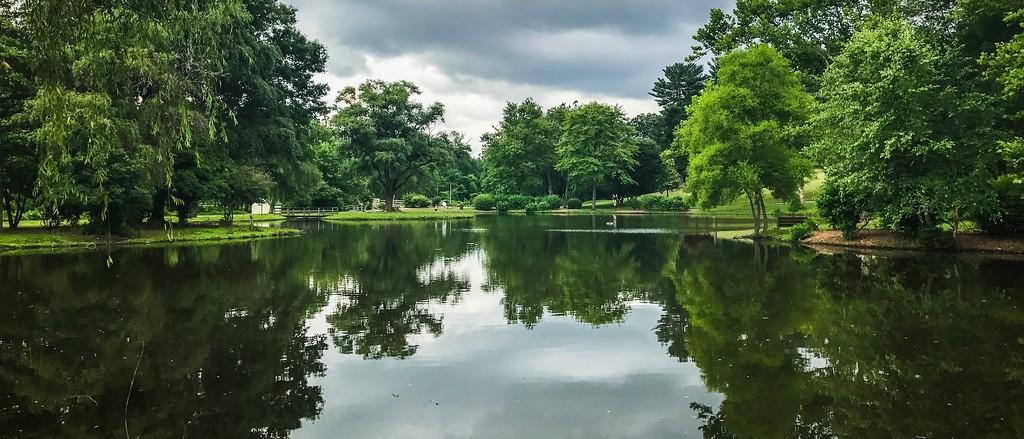 滨州Willows park,享受生活_图1-7