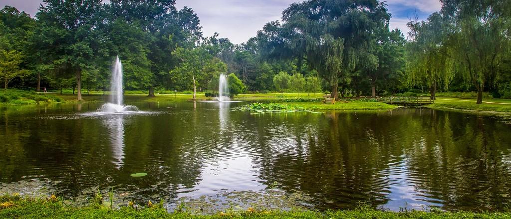 滨州Willows park,享受生活_图1-11