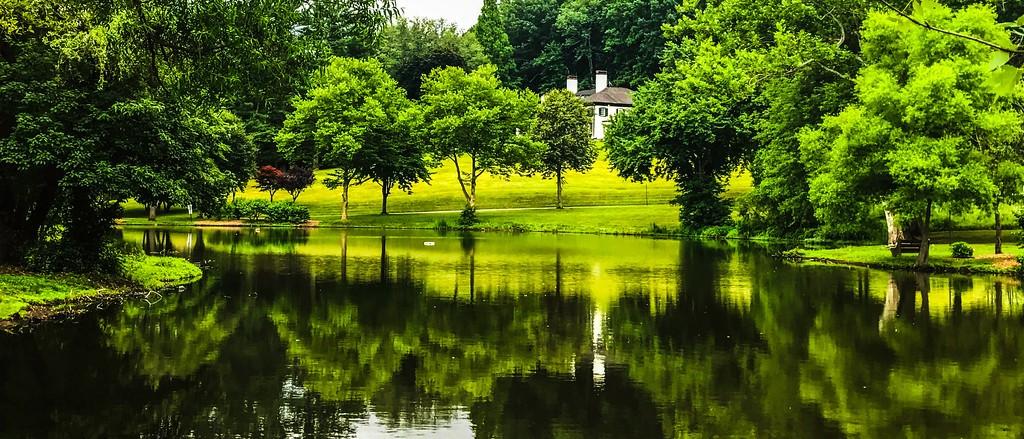 滨州Willows park,享受生活_图1-12