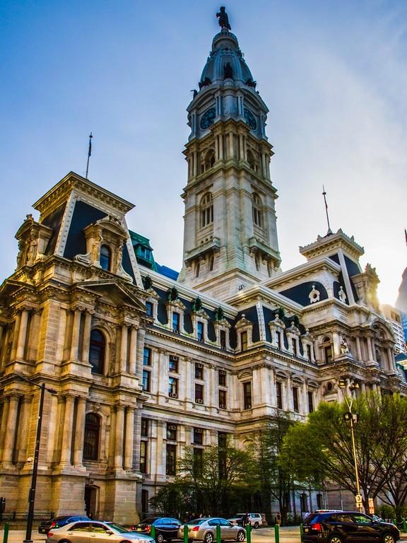 美国费城,历史名城_图1-5