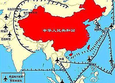 """美""""印太司令""""声称:印度是""""21世纪美国的历史性战略机会"""" ..._图1-1"""