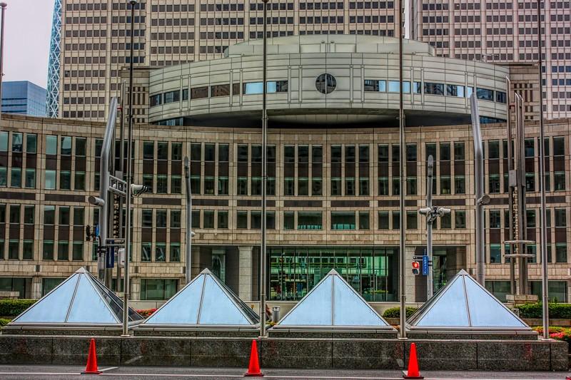 日本印象,城市结构_图1-19
