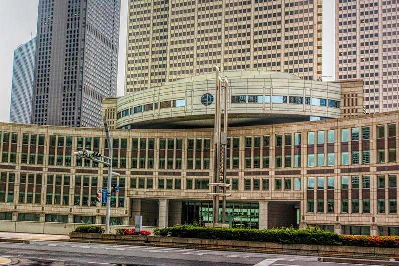 日本印象,城市结构_图1-17