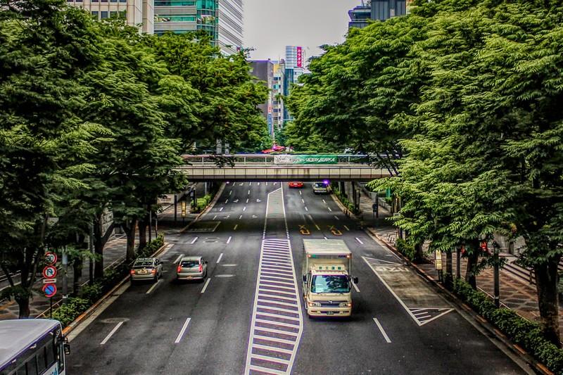 日本印象,城市结构_图1-16