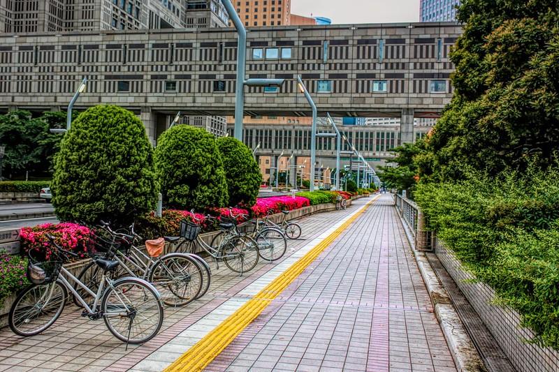 日本印象,城市结构_图1-14